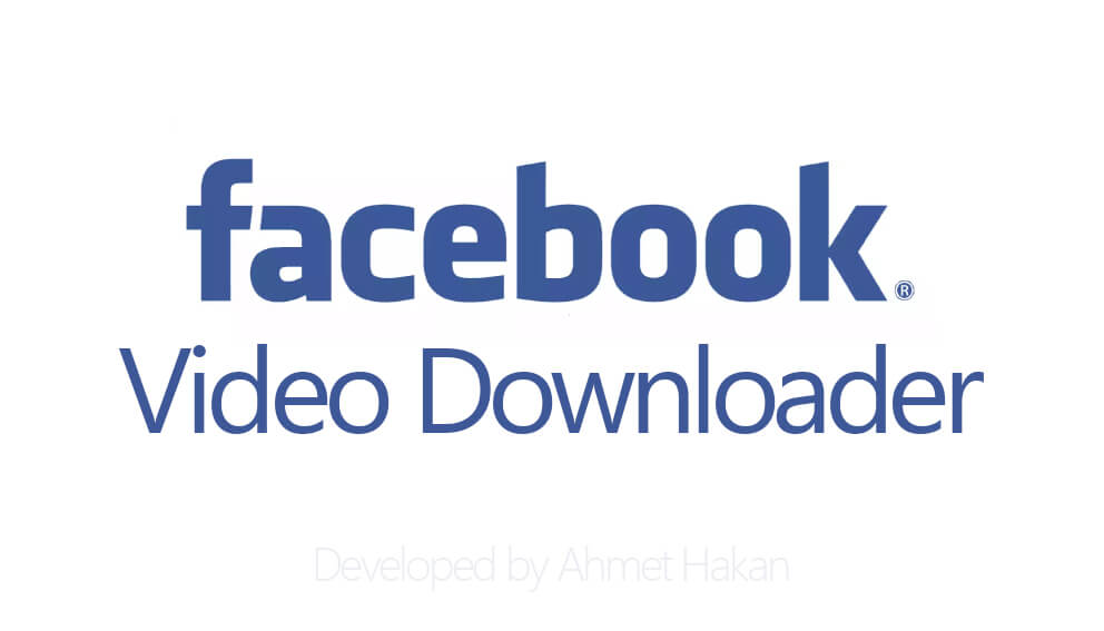 how to download own facebook videos